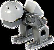 Legomouser