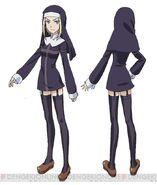 Lucia body