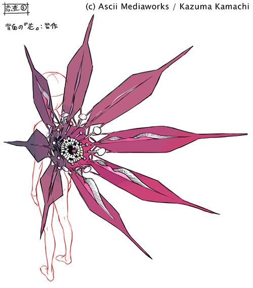 The Flower of Destruction, Hana Chikara [APPROVED, 1-4] Latest?cb=20130525093949