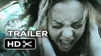 Animal Official Trailer 1 (2014) - Jeremy Sumpter, Keke Palmer Horror Movie HD