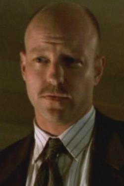 Detective Paul Stein - BTVS