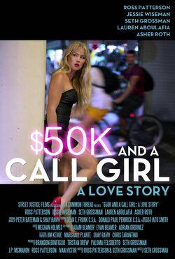 50K and a Call Girl