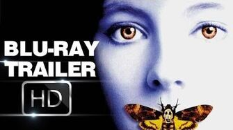 The Silence of the Lambs Blu-Ray Trailer - 2013 HD