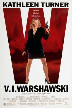 VI Warshawski 1991