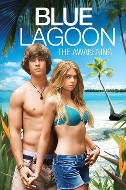 Blue Lagoon The Awakening