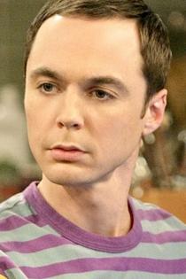 Sheldon Cooper - TBB