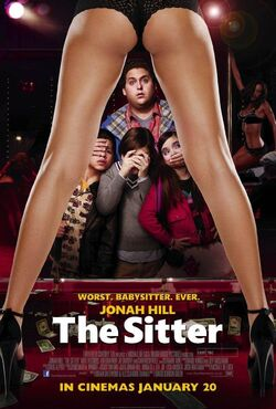 The Sitter 2011