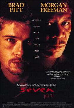 Seven 1995