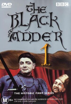 Blackadder1cover