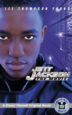 Jett Jackson The Movie