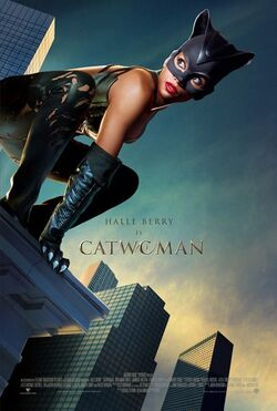 Catwoman 2004