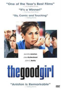 The Good Girl 2002