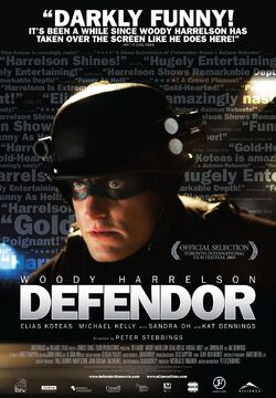Defendor 2009