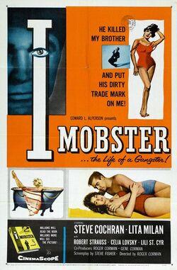 I Mobster 1958