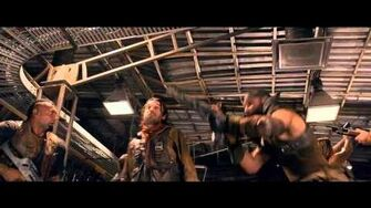 RIDDICK - Official Trailer 4 (2013) HD