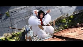 Big Hero 6 - Official US Trailer 1
