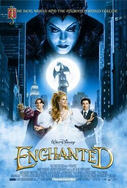 Enchanted 2007