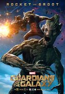 Guardians of the galaxy ver4