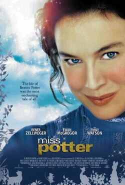 Miss Potter 2006