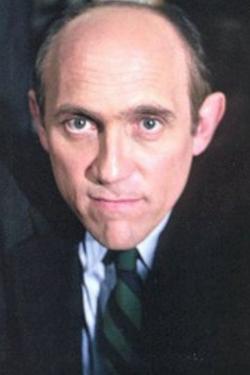 Principal Snyder - BTVS