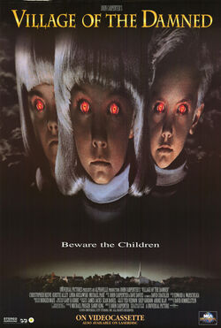 Village of the Damned 1995