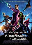 Guardians of the galaxy ver3