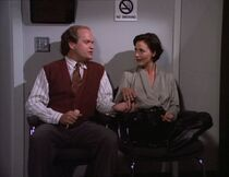 Frasier 1.7 Call Me Irresponsible