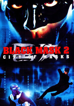 Black Mask 2 City of Masks