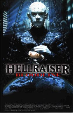 Hellraiser Bloodline