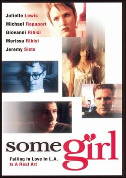 Some Girl 1998