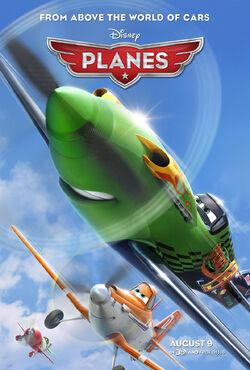 Planes 2013