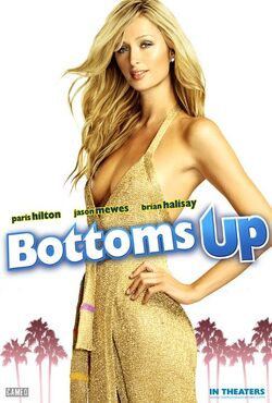 Bottoms Up 2006