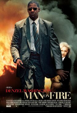 Man on Fire 2004