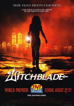 Witchblade 2000