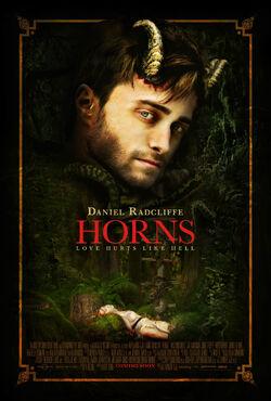 Horns 2013