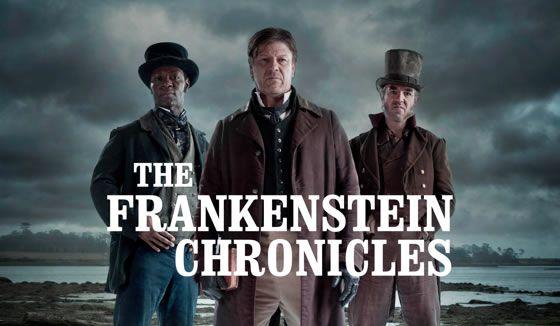 The Frankenstein Chronicles Kritik