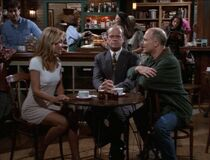 Frasier 4.2 Love Bites Dog