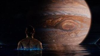 Jupiter Ascending - Official Trailer 2 HD