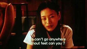 Audition (1999) - Trailer (jap english sub)