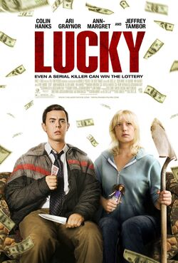 Lucky 2011