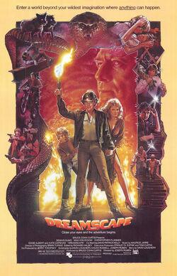 Dreamscape 1984