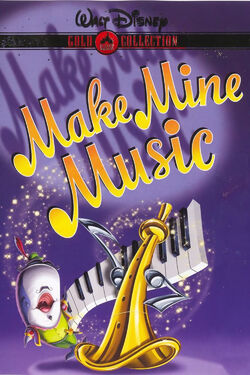 Make Mine Music