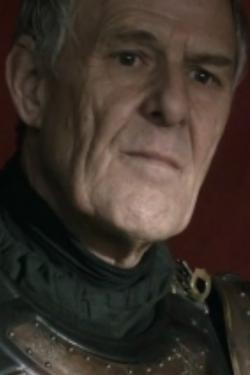 Kevan Lannister - GoT