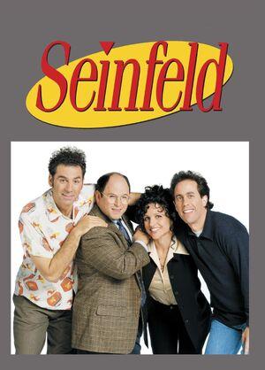 Seinfeld1Cover