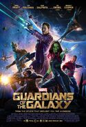 Guardians of the galaxy ver2