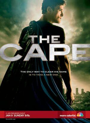 The Cape 2011