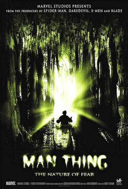 Man-Thing 2005