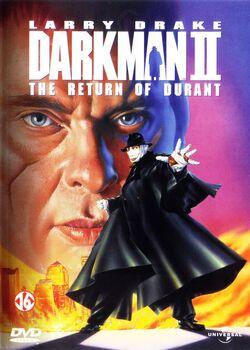 Darkman II The Return of Durant
