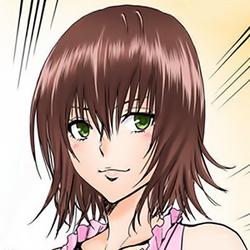 Ryouko Mikado TLRD Manga