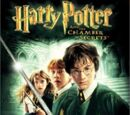 Harry Potter: y la Cámara Secreta